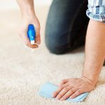 Health Reasons to Clean your Carpet