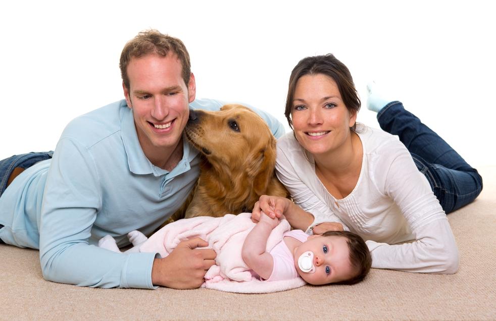 baby family: