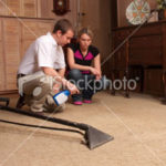 Steam Cleaning Carpets vs Dry Cleaning