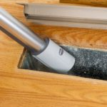Why you should clean your air ducts