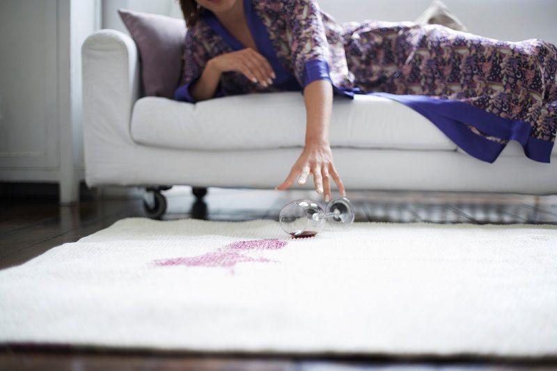 Excellent How To Clean Up Christmas Spills Kleenrite Inzonedesignstudio Interior Chair Design Inzonedesignstudiocom
