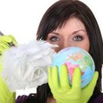 Does forced air make your home dustier?