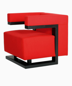 Gropius Chair