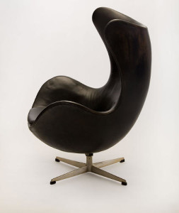 Jacobsen Chair