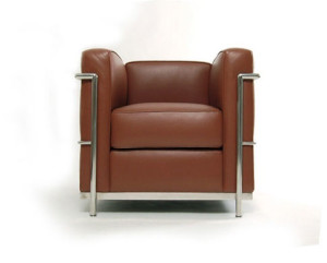 Le Cobusier Chair