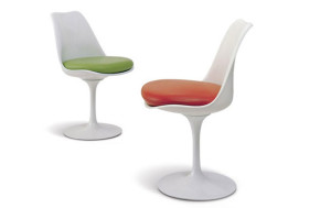 Saarinen Chairs
