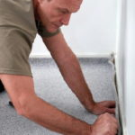 How to Clean Carpet Water Damage