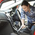 Kleen Rite Makes Car Upholstery Cleaning Easy!