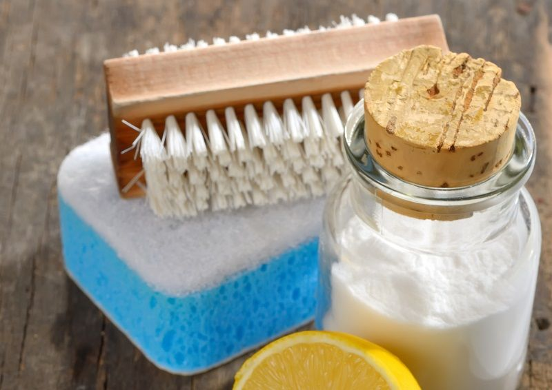 diy carpet cleaning ingredients